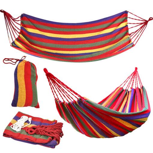 canvas hammock kit