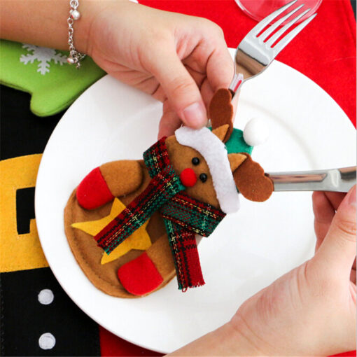Rudolph Cutlery Holder
